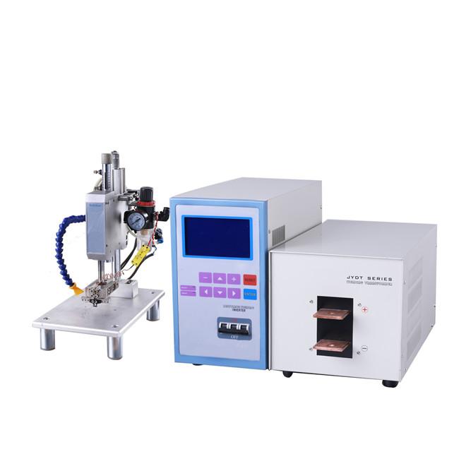 电光源材料焊接专用焊机-汽车电子点焊机-尚亿点焊机