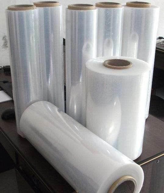 拉伸缠绕膜-缠绕膜-太仓铭盛包装材料