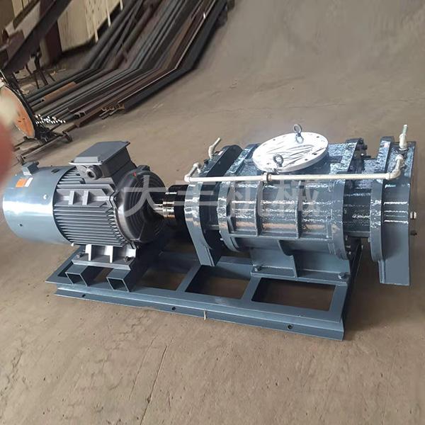 三叶罗茨风机 黑龙江三叶罗茨风机配件 大丰机械