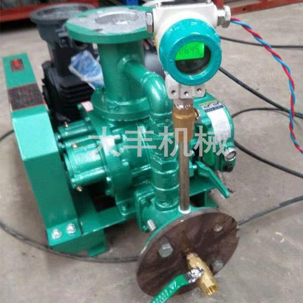 全自动增压泵哪家好 湖南增压泵多少钱 大丰机械