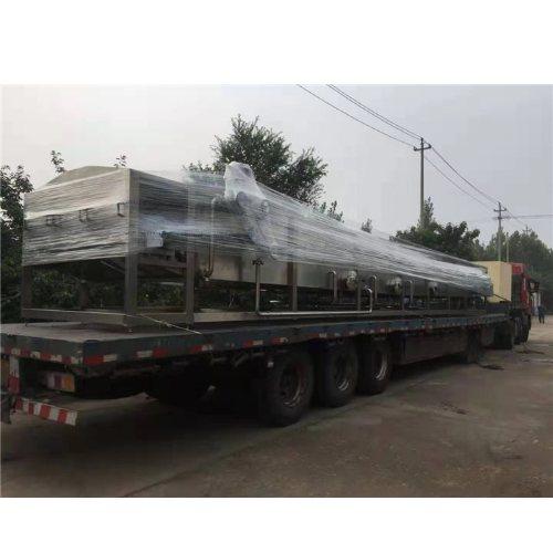 青州凯宇 全自动果汁喷淋杀菌机生产 果汁喷淋杀菌机生产