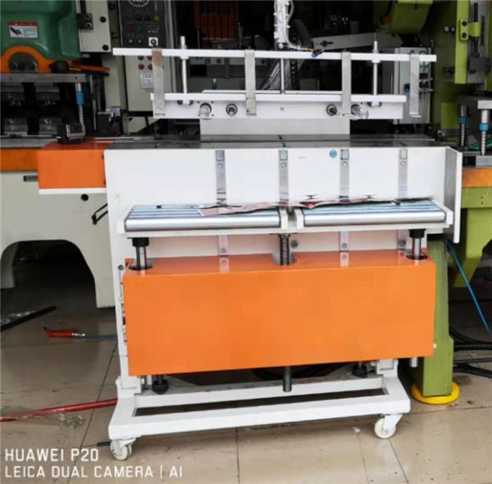 自动冲压送料机图片/自动冲压送料机样板图 (1)