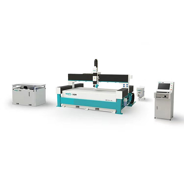 碳纤维水刀定制 超高压水刀报价 沃迈数控 高压水刀生产商