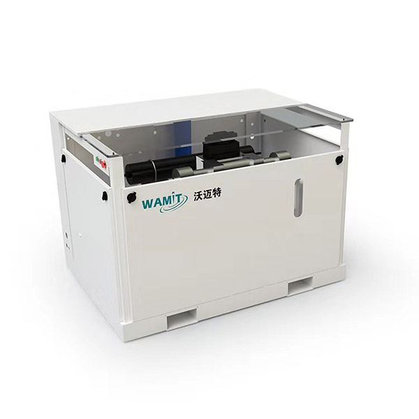 超高压泵生产厂 沃迈数控 水刀超高压泵多少钱 超高压泵制造商