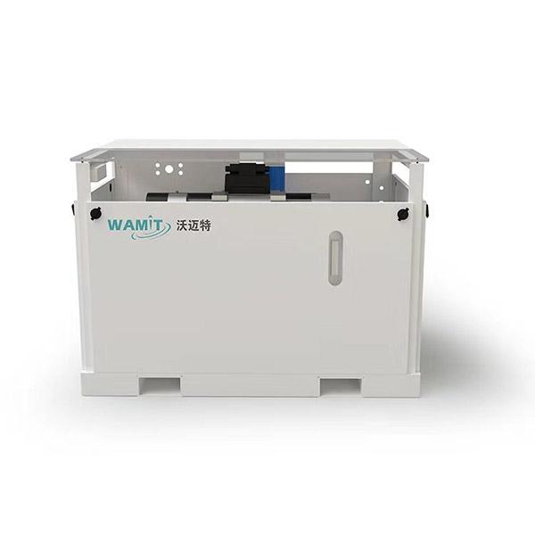 沃迈数控 小型超高压灭菌多少钱 水刀超高压灭菌报价