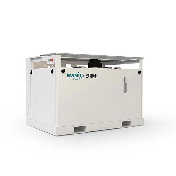 微型超高压泵报价 三柱塞超高压泵多少钱 沃迈数控