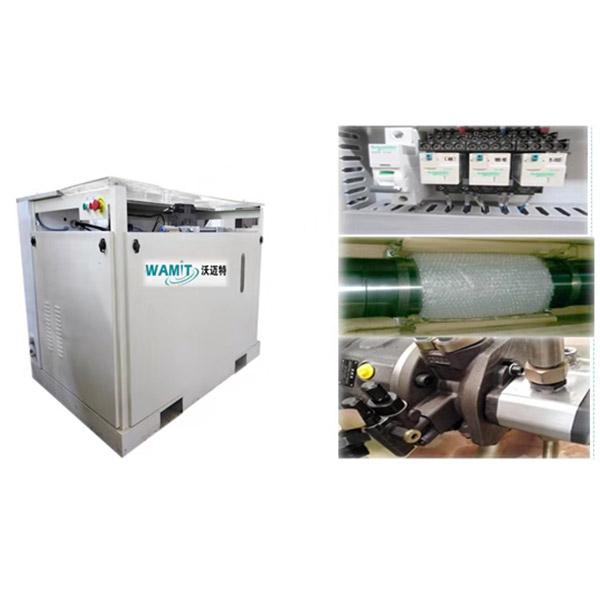 三柱塞超高压清洗生产厂 沃迈数控 超高压清洗多少钱