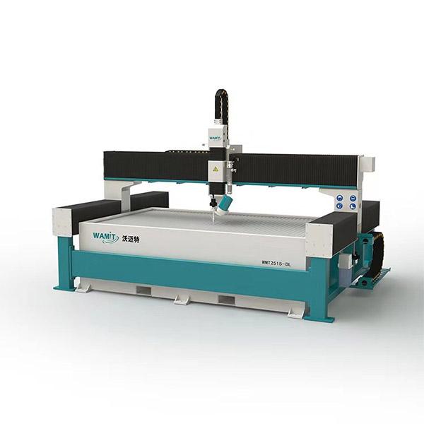 瓷砖五轴水刀生产商 大型五轴水刀制造商 沃迈数控