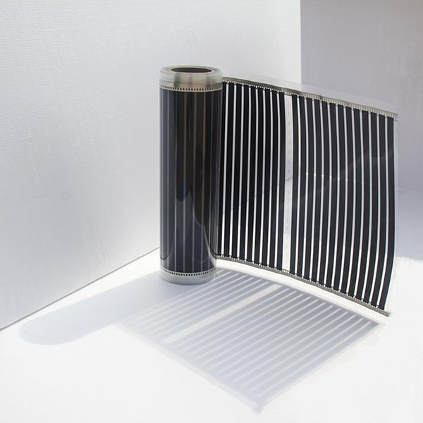 墙壁石墨烯电热膜报价 墙壁石墨烯电热膜 启原纳米科技