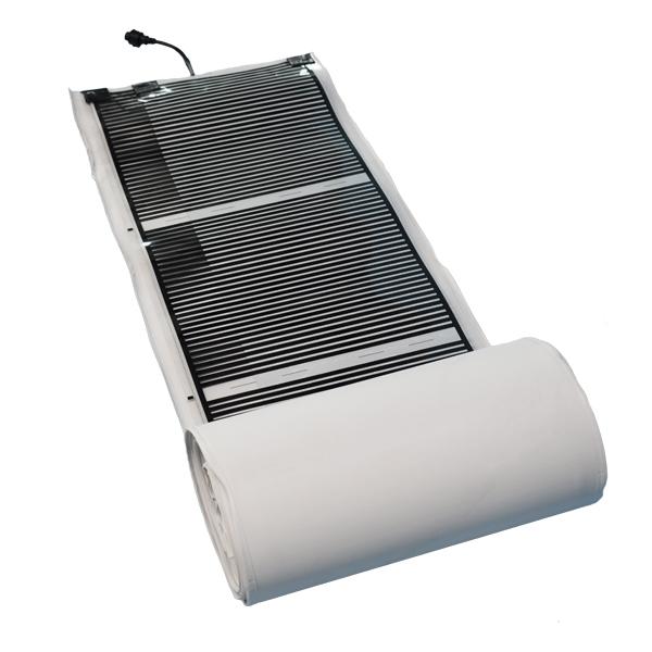 启原纳米科技 地热电热膜生产厂 环保电热膜批发