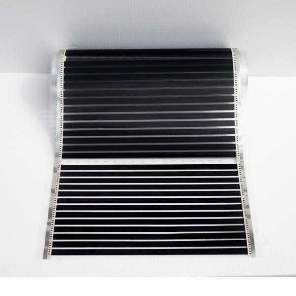 墙壁石墨烯电热膜报价 取暖石墨烯电热膜加工厂 启原纳米科技