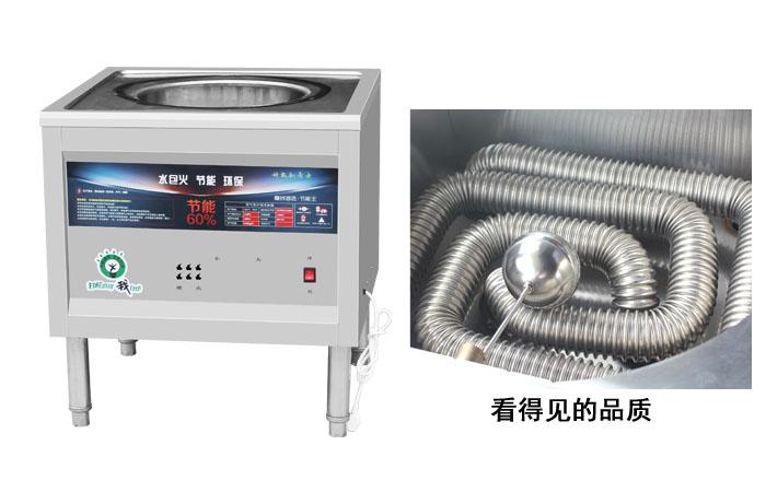 蒸小笼包炉批发-粤蒸炊具制造-蒸小笼包炉