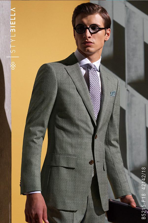 定制服装-服装定制-汉邦