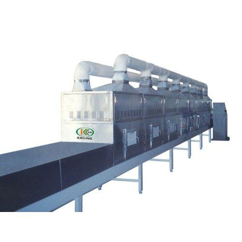 高效节能钨酸氨微波烘干机批发