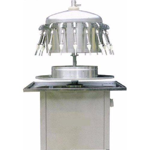 恒鲁机械 生产葡萄酒灌装机产地 制造葡萄酒灌装机产地
