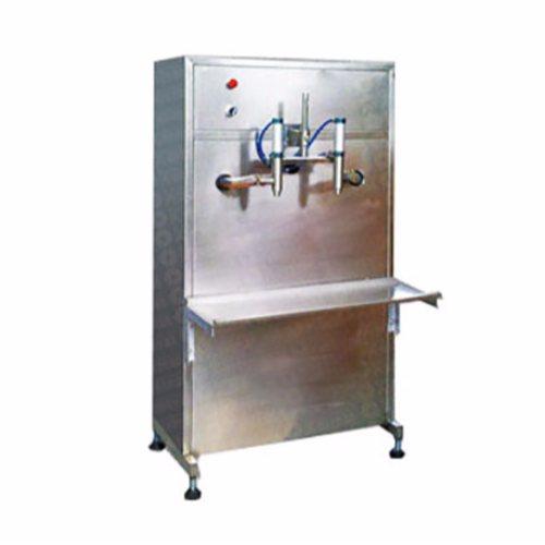 定制油类灌装机说明 油类灌装机哪家好 恒鲁机械