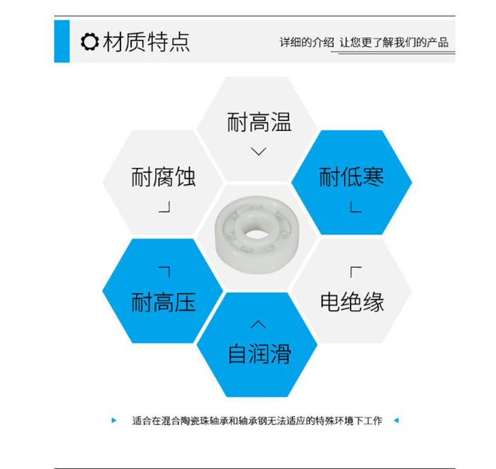 陶瓷轴承公司电话-莱芜陶瓷轴承-富特轴承(查看)