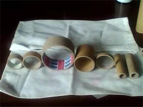 瓦楞芯纸图片/瓦楞芯纸样板图 (1)