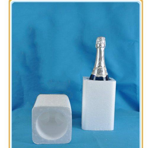 红酒泡沫箱厂商 红酒泡沫箱订制 生物制品泡沫箱批发 星航泡塑