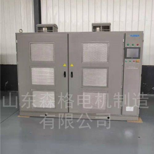 森格电机 潍坊二手高压变频器 山东二手高压变频器规格