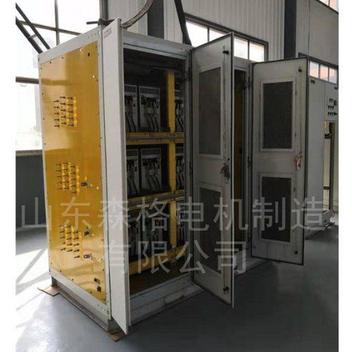 森格电机 潍坊二手高压变频器品牌 优质二手高压变频器型号