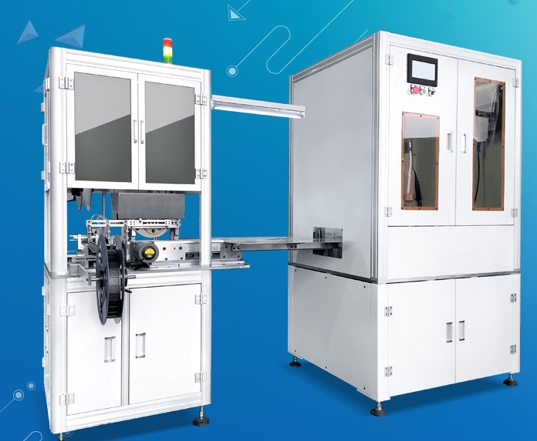 外观缺陷检测包装设备价格-检测包装设备-迅驰机械种类丰富
