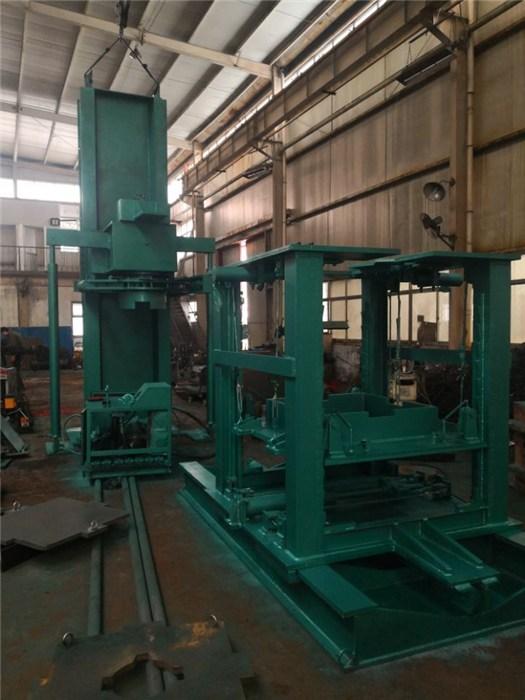 立式立柱拆装机-立柱拆装机-昊洲矿业设备
