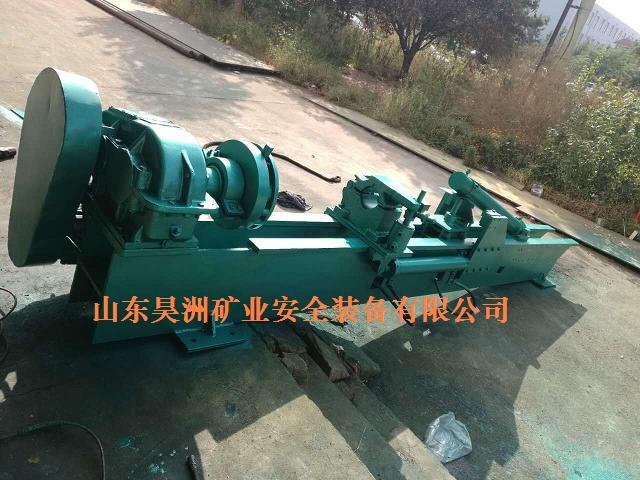 卧式立柱拆装机-立柱拆装机-昊洲矿业设备