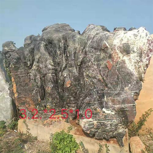 天然红色火山石浮石报价