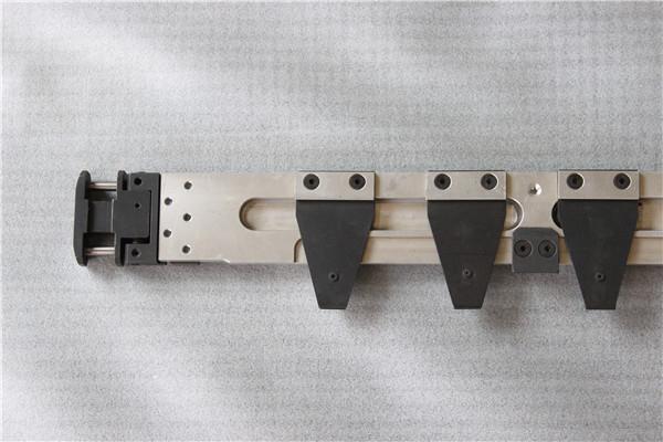 全自动模切机牙排-润东机械值得推荐-温州自动模切机牙排
