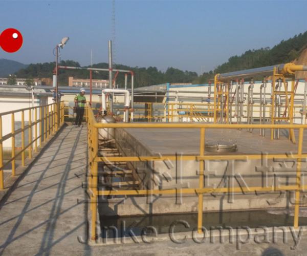 废气净化工程规划-广西金科(在线咨询)-废气净化工程
