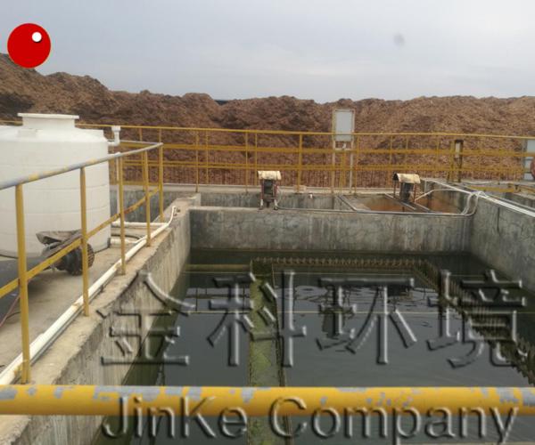 广东农村污水处理工程规划「多图」
