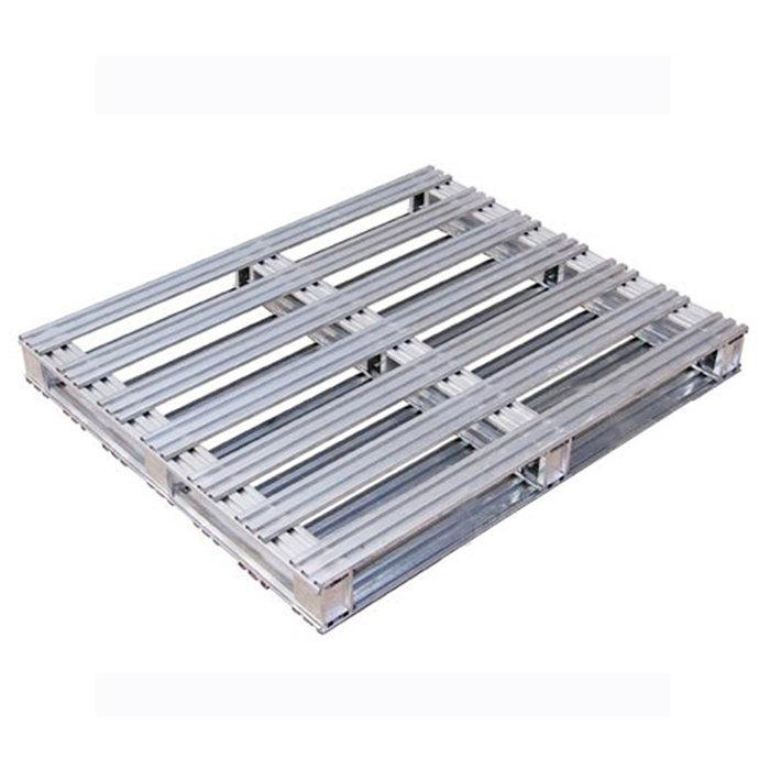 仓储金属托盘-华德耐特工业-莱芜金属托盘