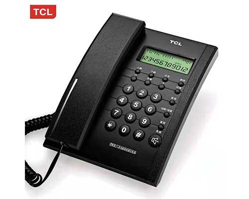 步步高电话机-创利达科贸(在线咨询)-山西电话机