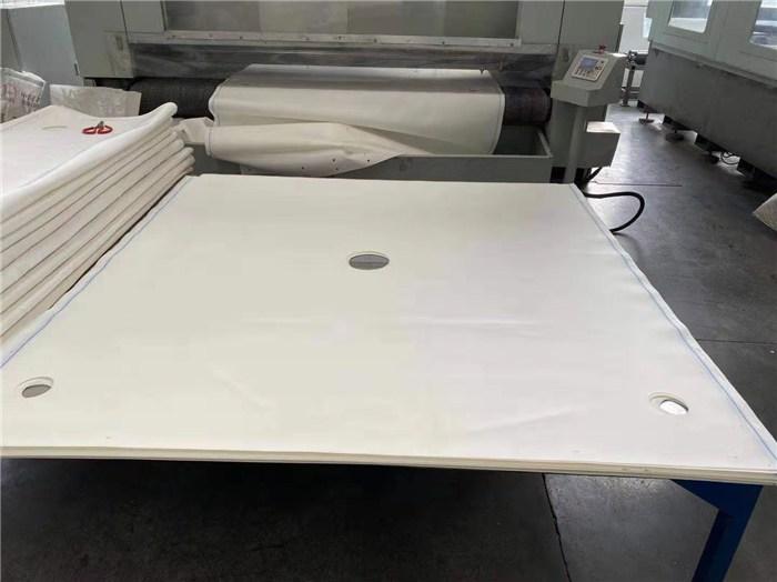 供应压滤机滤布厂家批发-景津环保(在线咨询)-上海滤布
