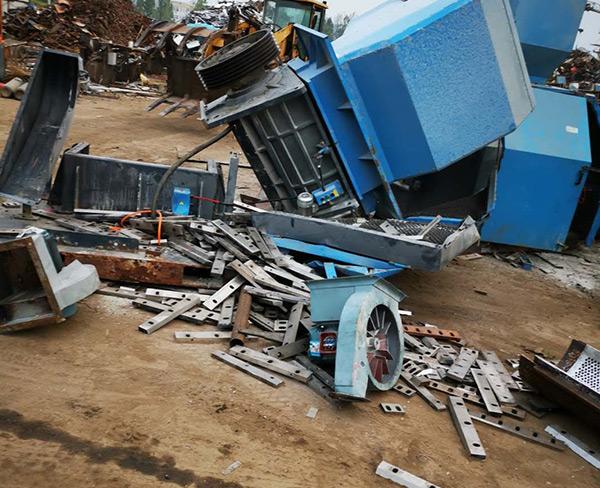 旧物资回收-安徽弘盛伟-合肥物资回收