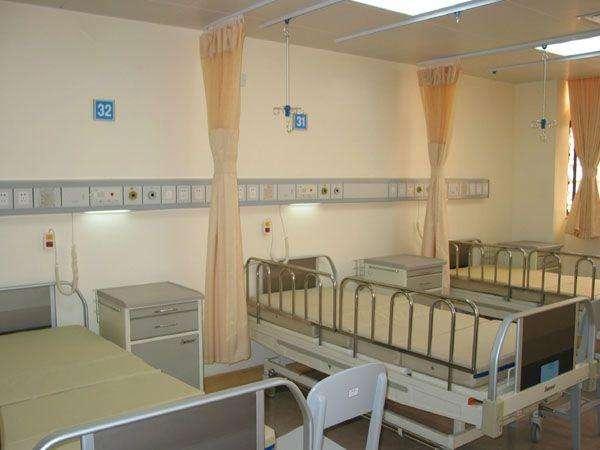 医用中心吸引系统图片/医用中心吸引系统样板图 (1)
