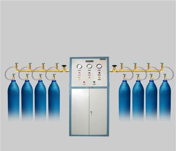 天津医用中心供氧系统图片/天津医用中心供氧系统样板图 (1)