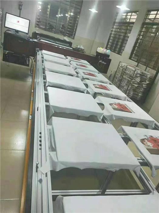 数码印花机-杭州数码印花机-虹彩数码直喷印花机
