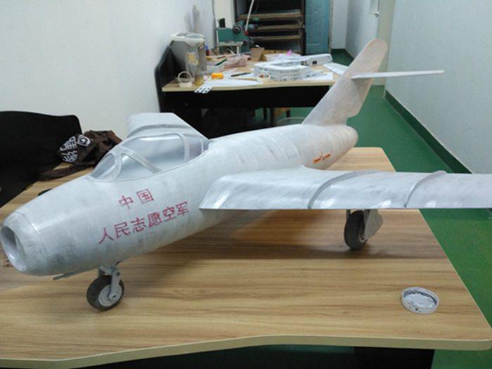 航空模型-西安航空模型厂家-盛维模型(优质商家)