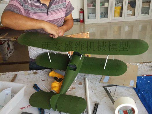 盛维模型(图)-西安航空模型制作-航空模型