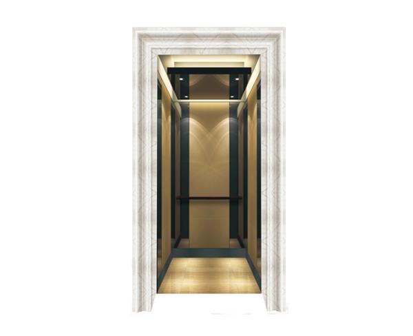 合肥电梯门套-安徽梯友-技术成熟-石材类电梯门套