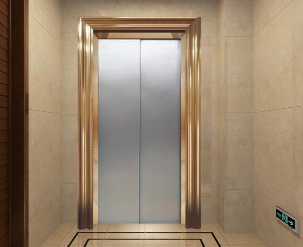 淮北电梯门套-安徽梯友-技术成熟-石材类电梯门套