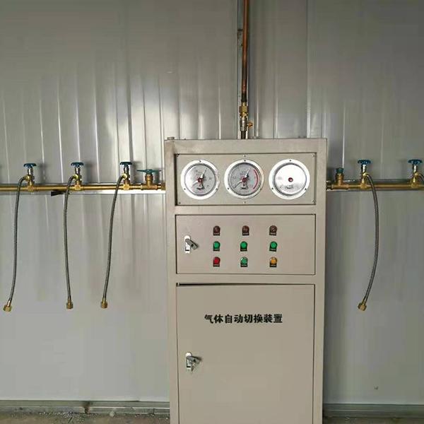 中心供氧安装、施工报价
