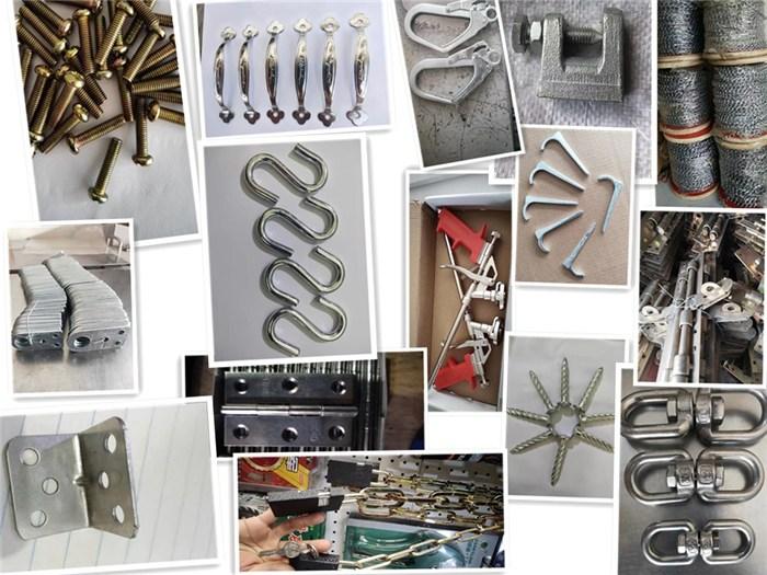 膨胀螺丝-硚口螺丝-浩天标准件