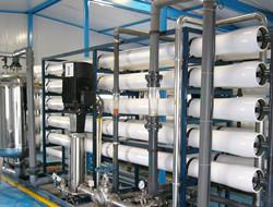 襄阳膜科水处理工程有限公司图片