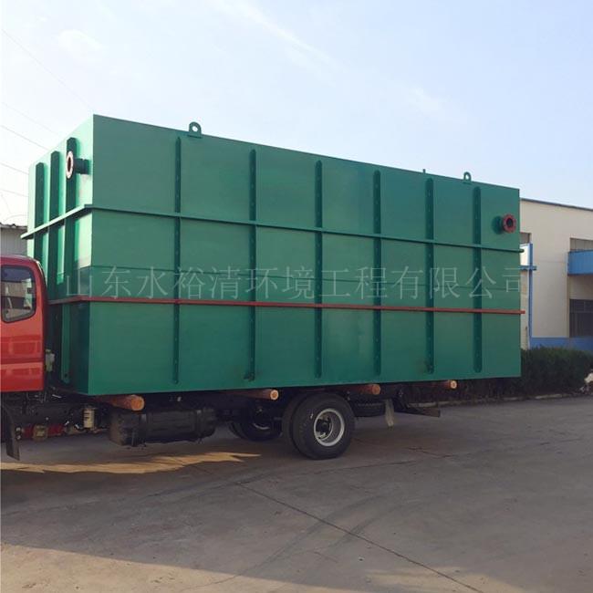 体化污水处理设备图片/体化污水处理设备样板图 (1)