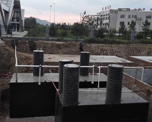 焦化废水处理设备-忻州废水处理设备-锦信腾