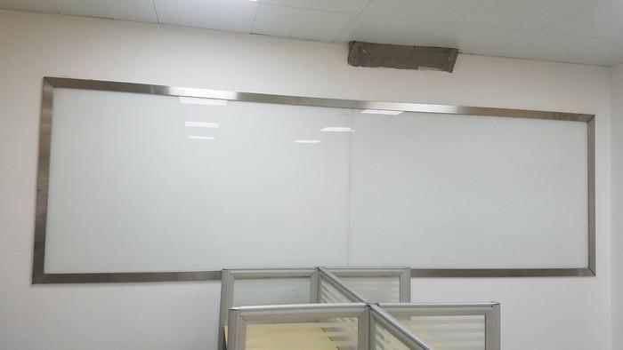 白板-诺迪文教生产白板厂家-一体机用白板