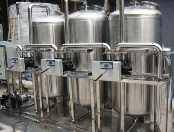 天津软水设备制造-天津软水设备-瑞尔环保软水设备